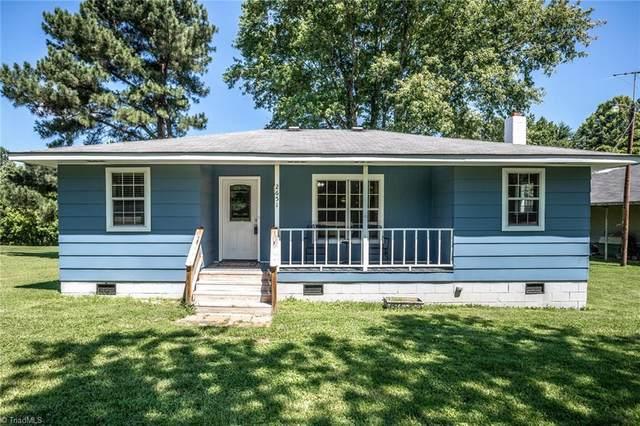 2651 Huffine Mill Road, Mcleansville, NC 27301 (MLS #982174) :: Lewis & Clark, Realtors®