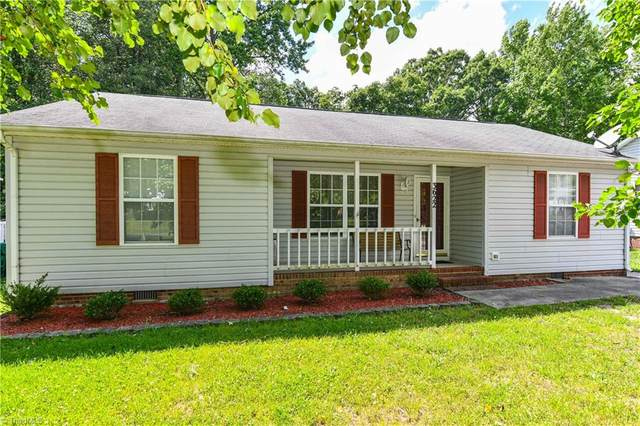 3622 Akers Court, High Point, NC 27263 (#983233) :: Premier Realty NC