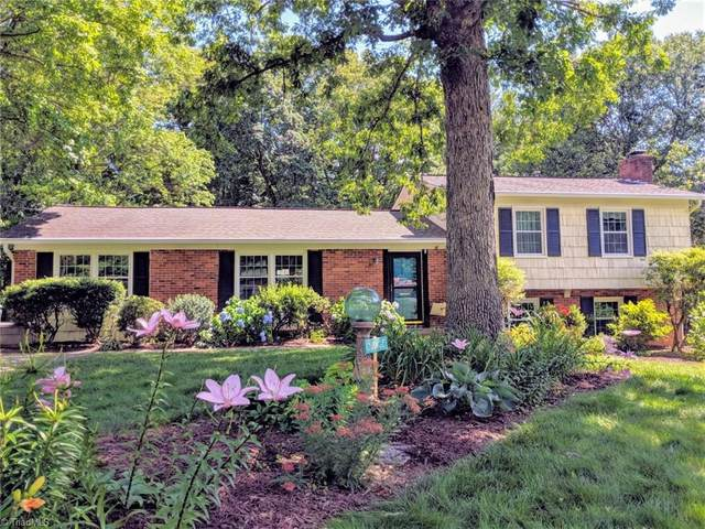 4810 Winchelsea Road, Winston Salem, NC 27104 (MLS #983263) :: Ward & Ward Properties, LLC