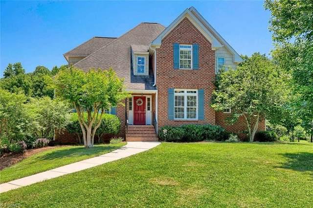 140 Fairhaven Court, Lewisville, NC 27023 (MLS #983299) :: Berkshire Hathaway HomeServices Carolinas Realty