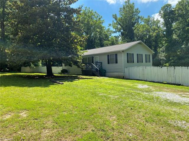 233 Willowood Drive, High Point, NC 27260 (MLS #983324) :: Berkshire Hathaway HomeServices Carolinas Realty
