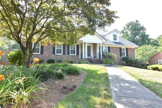 360 Stanaford Road, Winston Salem, NC 27104 (MLS #983325) :: Berkshire Hathaway HomeServices Carolinas Realty