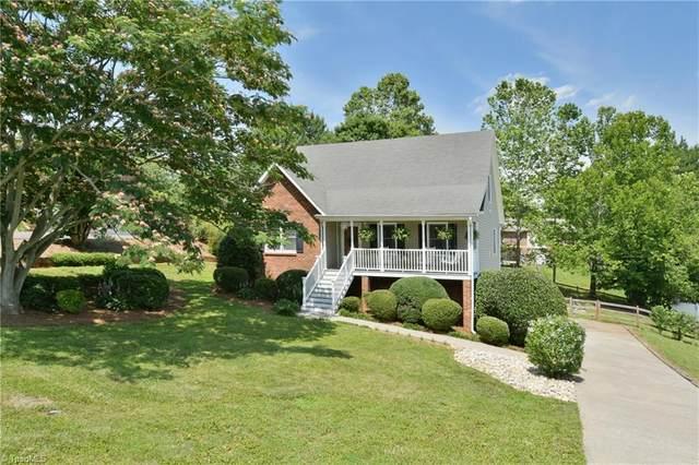 1177 Bebb Willow Lane, Lewisville, NC 27023 (MLS #983347) :: Ward & Ward Properties, LLC