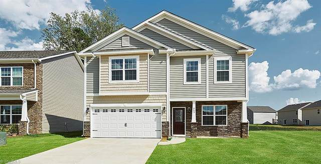 1411 E Carisbrooke Drive, Mebane, NC 27302 (MLS #983355) :: Ward & Ward Properties, LLC