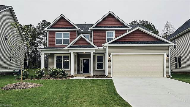 1137 W Fanshawe Drive, Mebane, NC 27302 (MLS #983359) :: Ward & Ward Properties, LLC