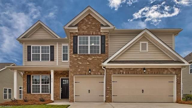 1139 W Fanshawe Drive, Mebane, NC 27302 (MLS #983360) :: Ward & Ward Properties, LLC