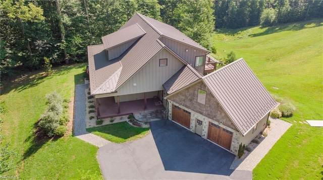 9687 Lissara Camp Court, Lewisville, NC 27023 (#983377) :: Premier Realty NC