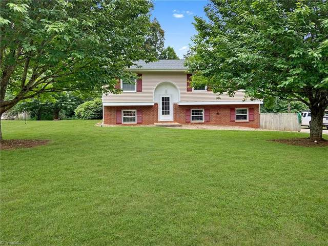 243 Holly Pine Street, North Wilkesboro, NC 28659 (MLS #983378) :: Ward & Ward Properties, LLC