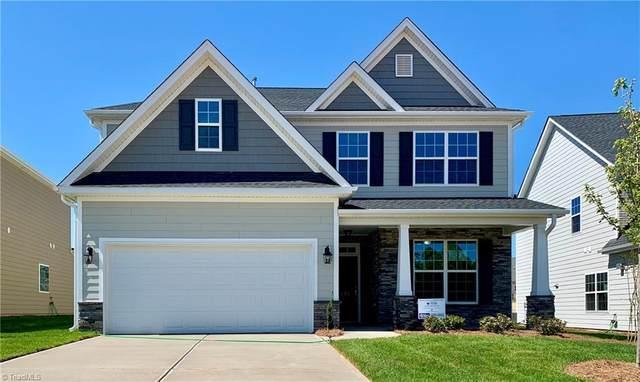 2173 Starfall Drive #48, Colfax, NC 27235 (MLS #983408) :: Lewis & Clark, Realtors®