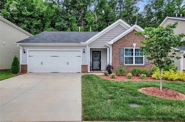2714 Glenn Abbey Lane, Browns Summit, NC 27214 (MLS #983421) :: Berkshire Hathaway HomeServices Carolinas Realty