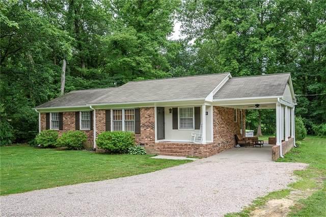 410 Pepperidge Road, Lewisville, NC 27023 (MLS #983422) :: Berkshire Hathaway HomeServices Carolinas Realty