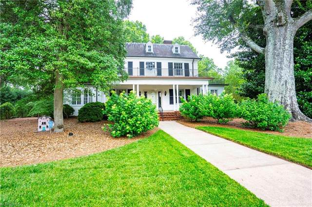 2005 Buena Vista Road, Winston Salem, NC 27104 (MLS #983470) :: Berkshire Hathaway HomeServices Carolinas Realty
