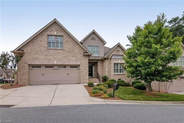 5206 Perrou Court, Greensboro, NC 27410 (MLS #983528) :: Ward & Ward Properties, LLC