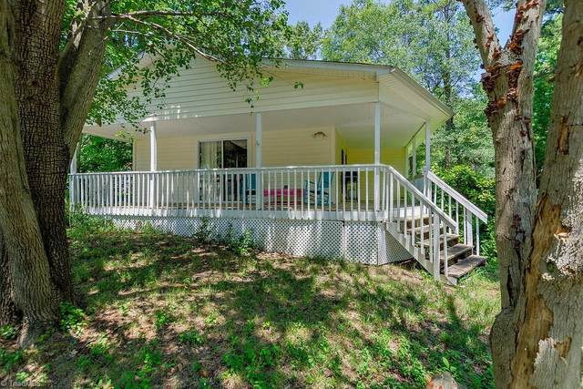 128 13th Avenue, New London, NC 28127 (MLS #983550) :: Berkshire Hathaway HomeServices Carolinas Realty