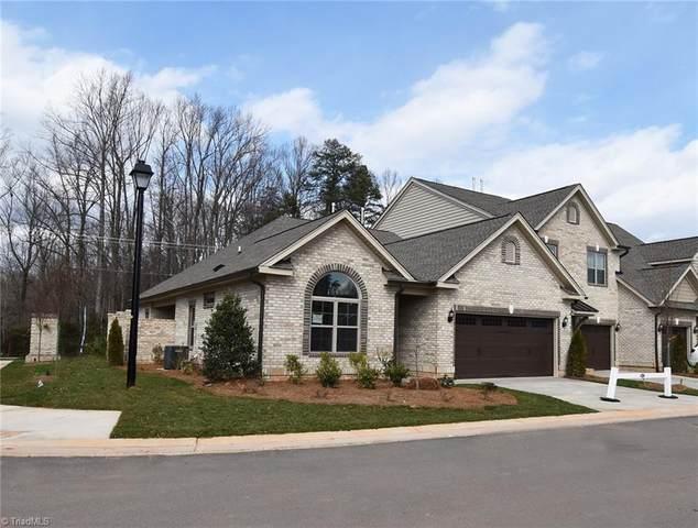 1605 Sunny Hill Way Lot 601, Colfax, NC 27235 (MLS #983573) :: Lewis & Clark, Realtors®