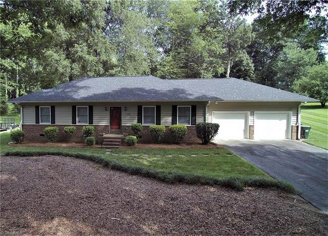 226 Robin Circle, Archdale, NC 27263 (MLS #983598) :: Berkshire Hathaway HomeServices Carolinas Realty