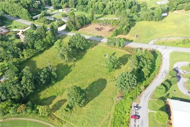 0 N Nc Highway 16, Wilkesboro, NC 28697 (MLS #983615) :: Ward & Ward Properties, LLC