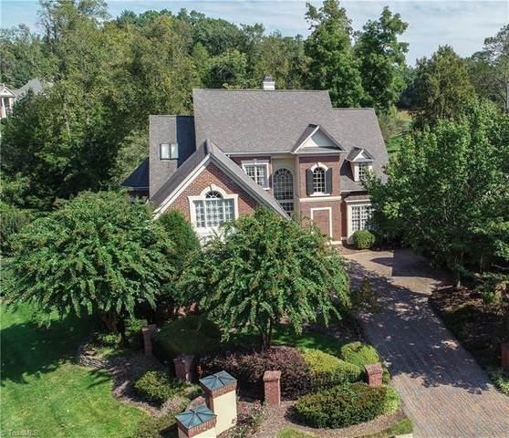 4324 Doverstone Lane, Greensboro, NC 27407 (MLS #983758) :: Berkshire Hathaway HomeServices Carolinas Realty