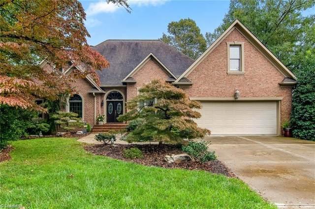 175 River Hill Drive, Bermuda Run, NC 27006 (MLS #983768) :: Berkshire Hathaway HomeServices Carolinas Realty