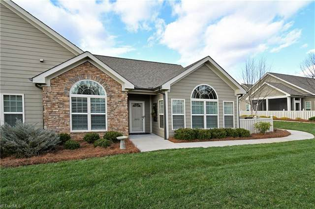 3573 Old Grist Court, Winston Salem, NC 27103 (MLS #983780) :: Berkshire Hathaway HomeServices Carolinas Realty