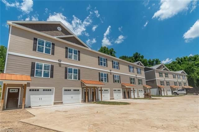 615 Riverside Drive, Mount Airy, NC 27030 (MLS #983806) :: Ward & Ward Properties, LLC