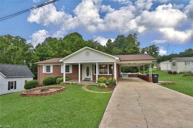 302 L Street, North Wilkesboro, NC 28659 (MLS #983822) :: Team Nicholson