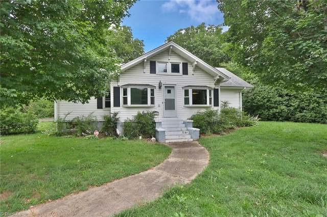 2844 Lone Hickory Road, Yadkinville, NC 27055 (MLS #983835) :: Team Nicholson