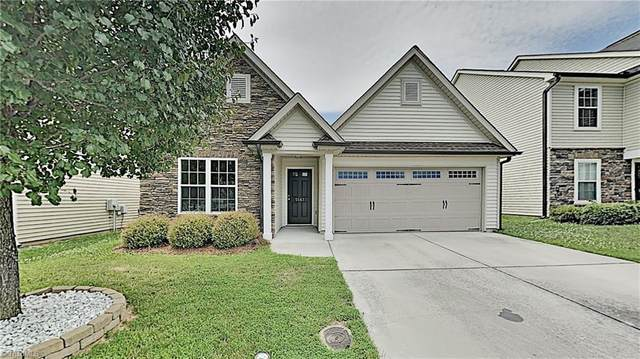 5567 Misty Hill Circle, Clemmons, NC 27012 (#983846) :: Premier Realty NC