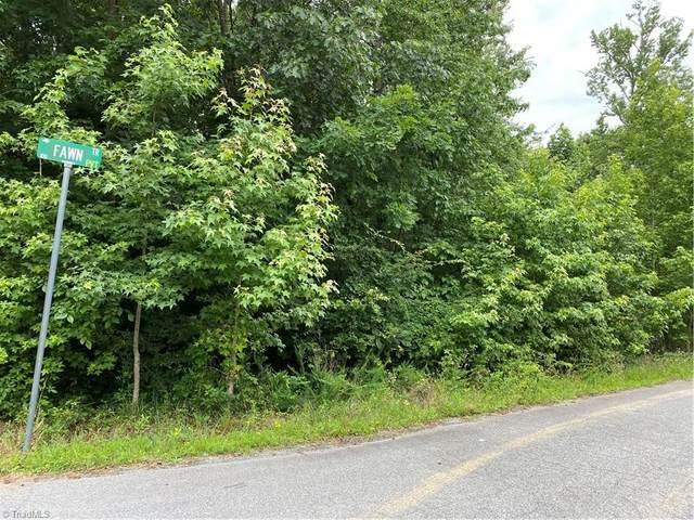 119 Fawn Trail, Lexington, NC 27292 (MLS #983875) :: Greta Frye & Associates | KW Realty Elite