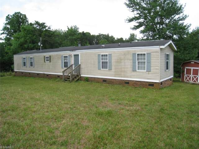 109 Coffee Creek Lane, Pilot Mountain, NC 27041 (MLS #983887) :: Ward & Ward Properties, LLC