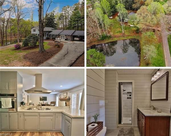 253 Ashley Drive, Dobson, NC 27017 (MLS #983954) :: Ward & Ward Properties, LLC