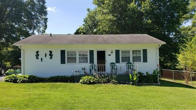 1034 Maryland Avenue, Eden, NC 27288 (MLS #983963) :: Ward & Ward Properties, LLC