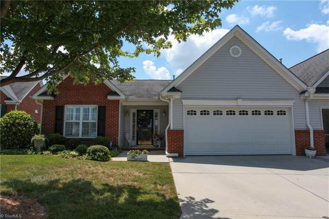 2150 Rosemont Drive, Colfax, NC 27235 (MLS #983978) :: Lewis & Clark, Realtors®