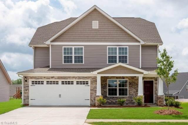 226 Mcclellan Trail, Mebane, NC 27302 (MLS #983983) :: Ward & Ward Properties, LLC