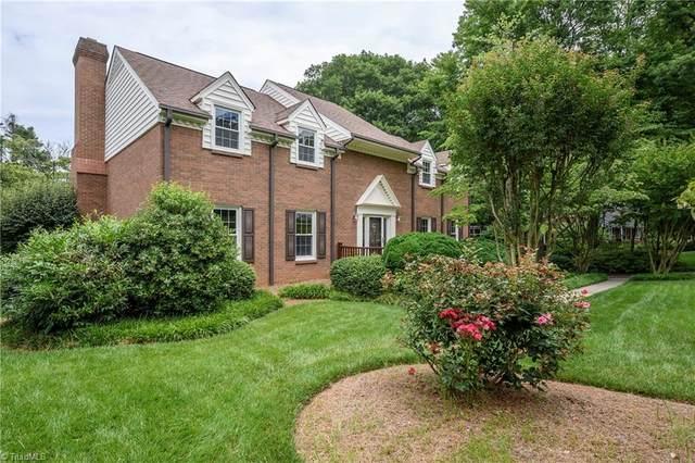 4133 Gladstonbury Road, Winston Salem, NC 27104 (MLS #983986) :: Berkshire Hathaway HomeServices Carolinas Realty