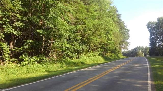 3180 Jones Drive, Mebane, NC 27302 (MLS #984069) :: Elevation Realty