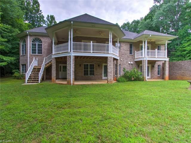 1037 Quaker Ridge Road, Mebane, NC 27302 (MLS #984150) :: Elevation Realty