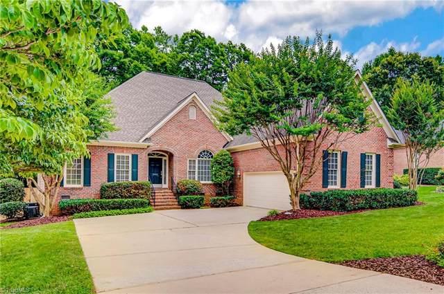2904 Willow Oak Drive, Greensboro, NC 27408 (MLS #984182) :: HergGroup Carolinas | Keller Williams