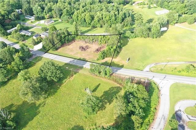 0 Nc Highway 16 Nc Highway 16, Wilkesboro, NC 28697 (MLS #984200) :: Ward & Ward Properties, LLC