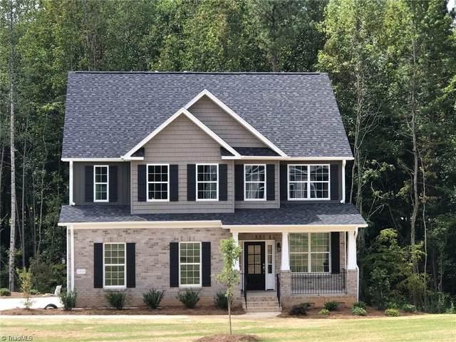 6909 River Gate Court, Oak Ridge, NC 27310 (MLS #984207) :: Ward & Ward Properties, LLC