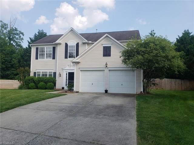 4108 Devondale Court, Jamestown, NC 27282 (MLS #984218) :: Berkshire Hathaway HomeServices Carolinas Realty