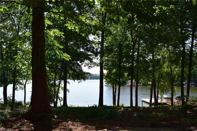436 Allenton Ferry Drive, New London, NC 28127 (MLS #984244) :: Ward & Ward Properties, LLC
