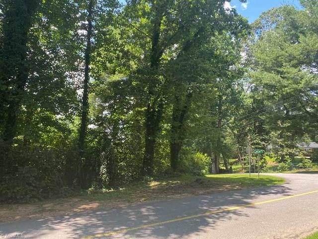 0 Dogwood Drive, Wilkesboro, NC 28697 (MLS #984292) :: Ward & Ward Properties, LLC