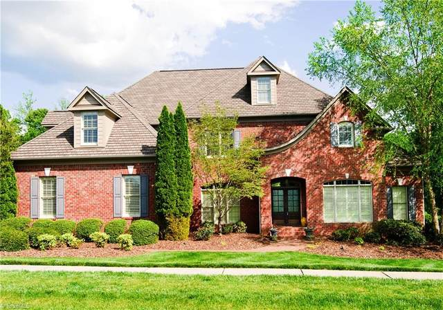 7470 Henson Forest Drive, Summerfield, NC 27358 (#984295) :: Premier Realty NC