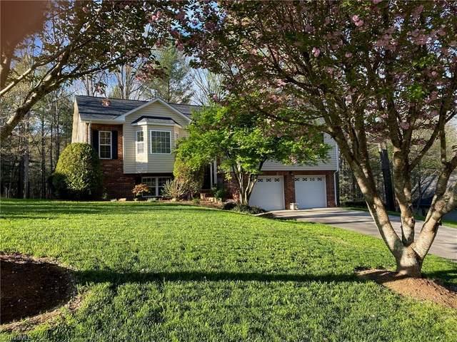 333 Clearwater Drive, Wilkesboro, NC 28697 (MLS #984313) :: Ward & Ward Properties, LLC