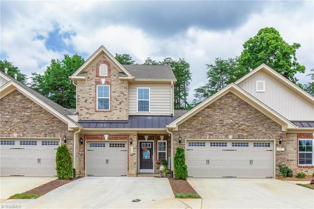 315 St Elizabeth Drive, Gibsonville, NC 27249 (MLS #984320) :: HergGroup Carolinas | Keller Williams