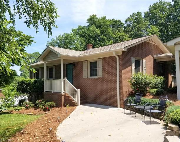 246 Dundee Street, Asheboro, NC 27205 (MLS #984406) :: Elevation Realty