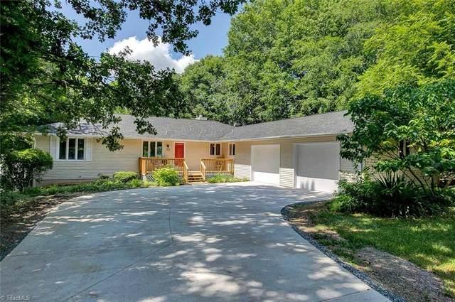 3183 Riverside Drive, Lexington, NC 27292 (MLS #984427) :: Ward & Ward Properties, LLC