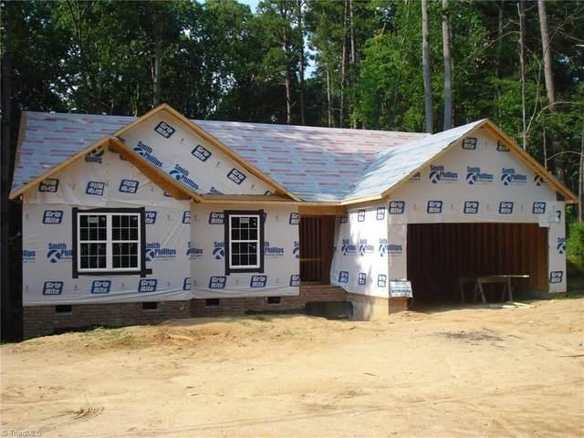 299 Glenwood Drive, Winston Salem, NC 27107 (#984456) :: Premier Realty NC