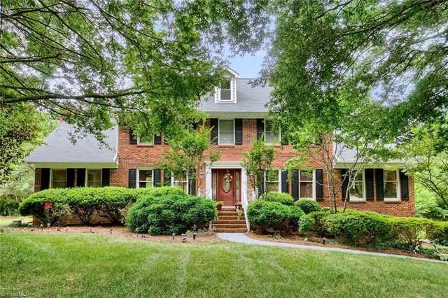 2408 Sattsgate Drive, Lewisville, NC 27023 (MLS #984524) :: Ward & Ward Properties, LLC